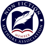 Member of the Nonfiction Authors Association