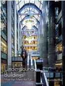 "Cover of ""Underground Buildings: More than Meets the Eye"""
